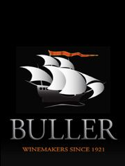 Buller Wines.  Winemaker since 1921